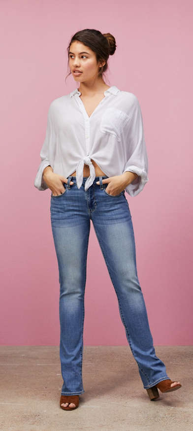 b371d1903f7 American Eagle Jeans India - Buy Women Jeans