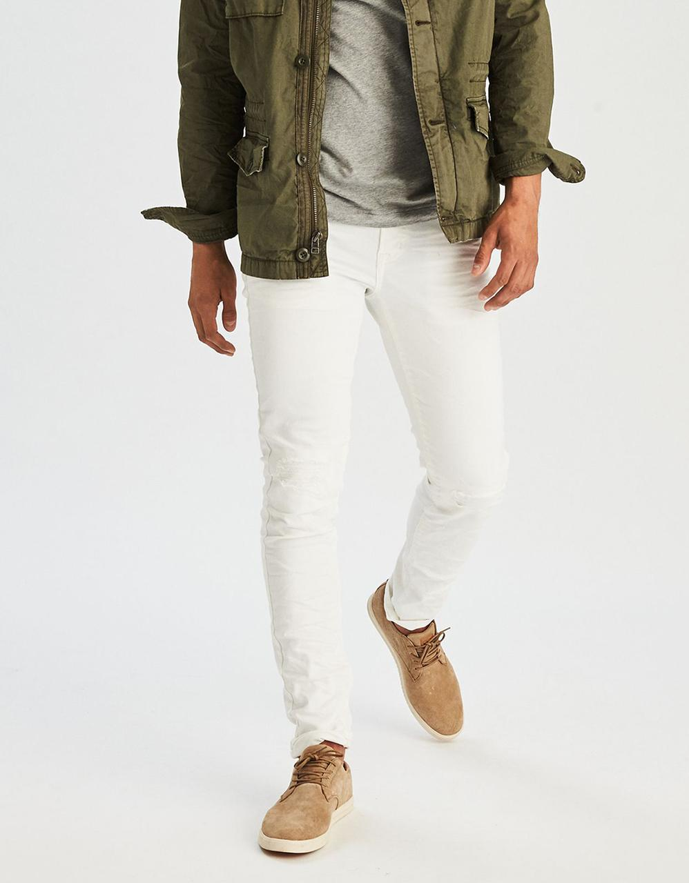 112f6af2 American Eagle Jeans, AE EXTREME FLEX SKINNY JEAN for Men at Aeo.in