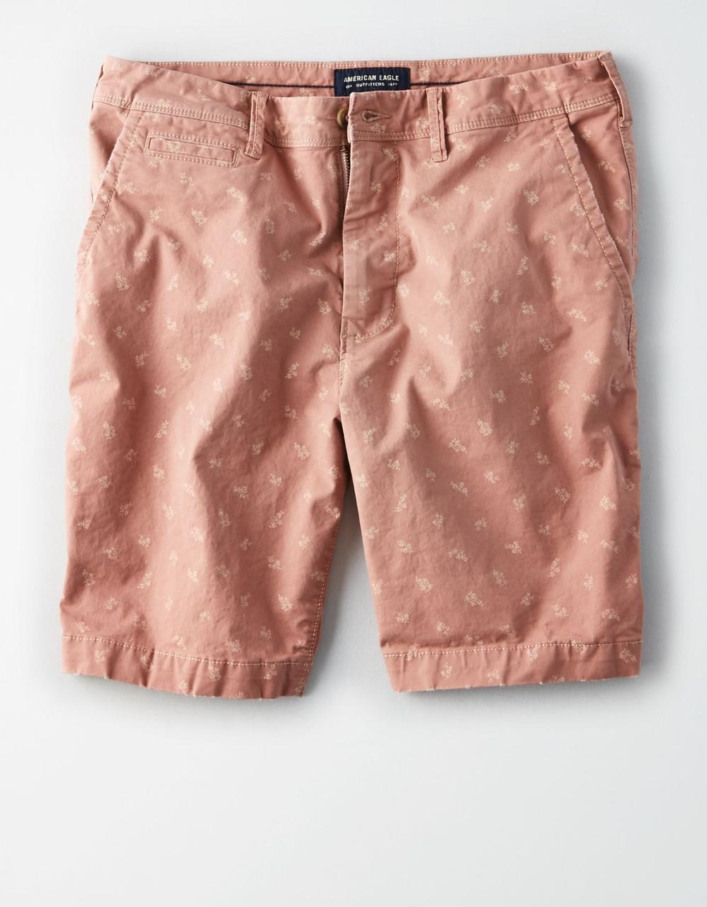 8b7943e07c American Eagle Shorts, AE Slim Flat Front Short for Men at Aeo.in