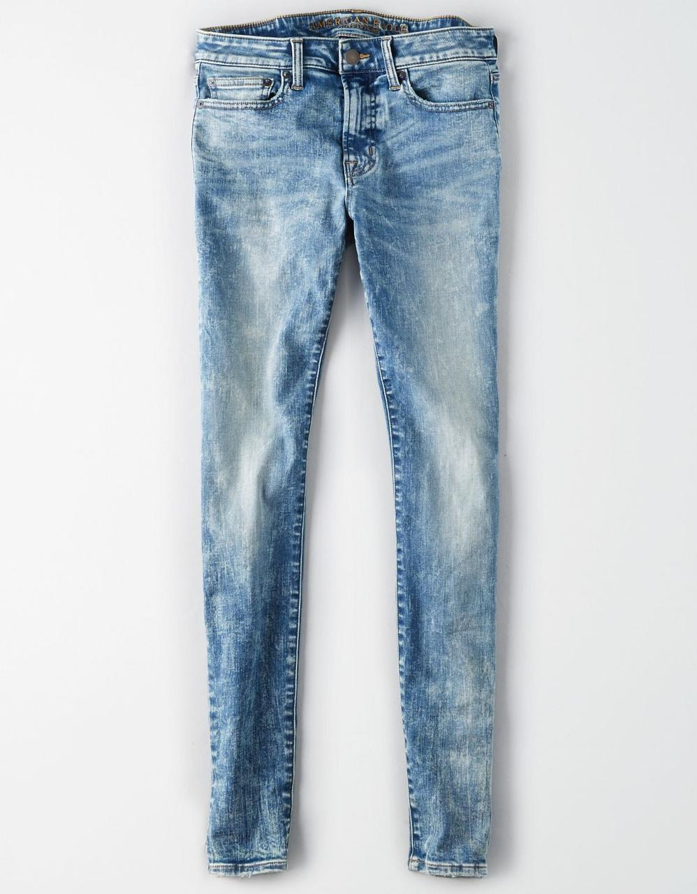 American Eagle Jeans, AE ULTRA SKINNY JEANS for Men at Aeo in