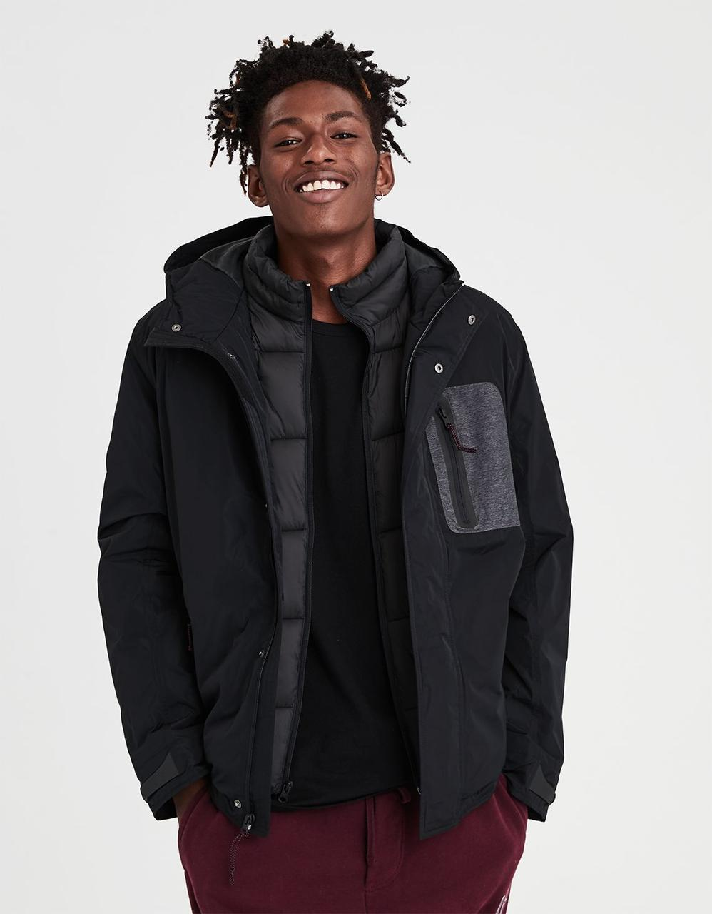 f471fcb20 American Eagle Jackets, AE ALL-CLIMATE JACKET for Men at Aeo.in