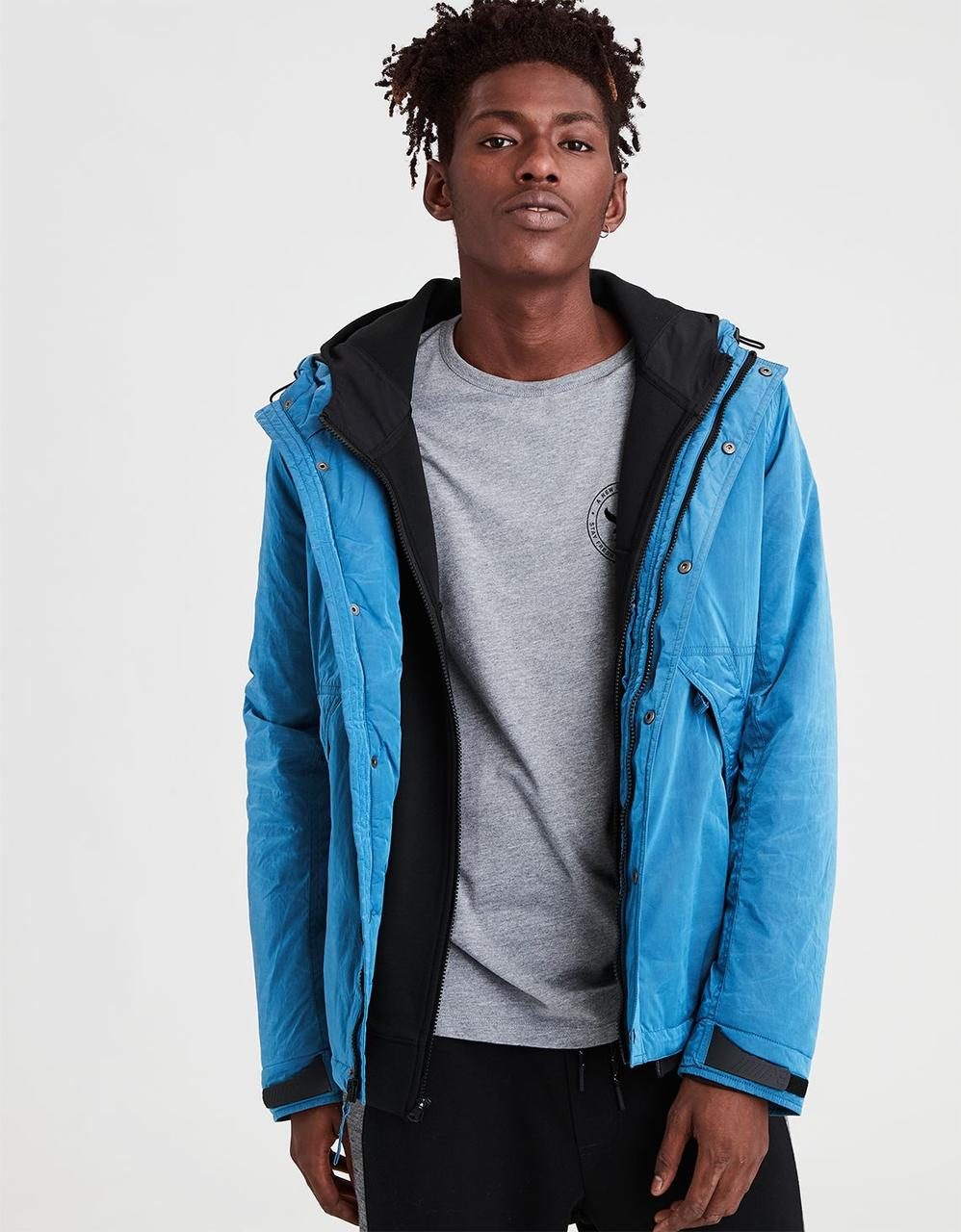 3ce96a9c25 American Eagle Jackets